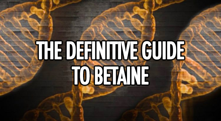 What is betaine?