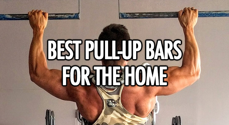 Best pull-up bars for the home