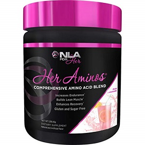 NLA for Her, Her Aminos