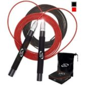 Deluxe High Speed Jump Rope