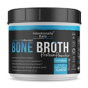 Pure Bone Broth Protein Powder
