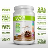Vega Essentials Protein Powder