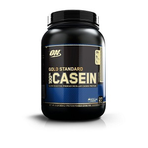 ON Gold Standard Casein Powder
