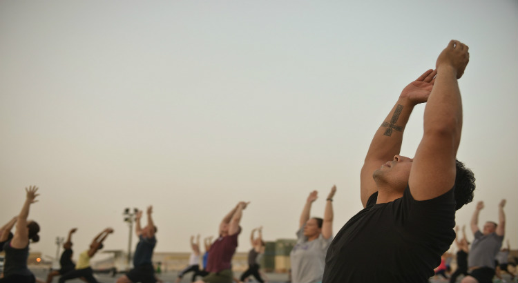 Yoga Strength Benefits for Men and Women