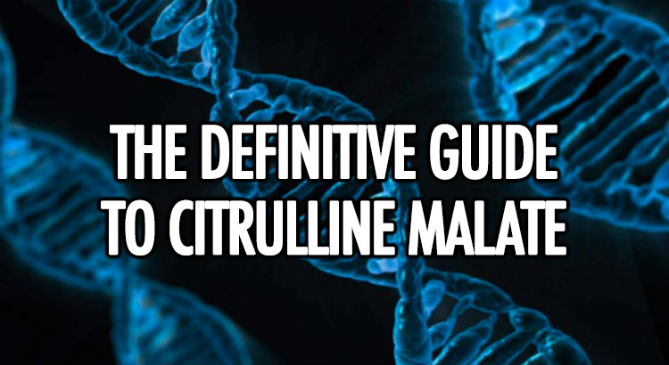 What is citrulline malate?