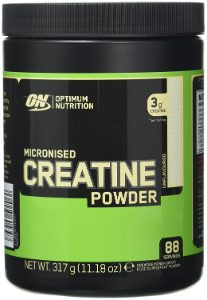 Creatine Powder for Bodybuilders