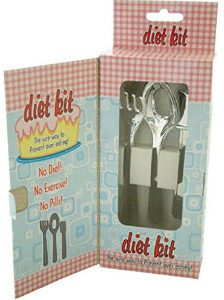 Diet Cutlery Kit