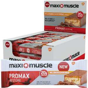 Maxi Muscle Promax Whey