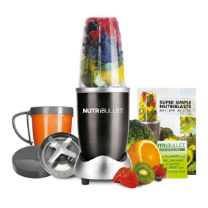 Nutribullet Blender For Bodybuilders