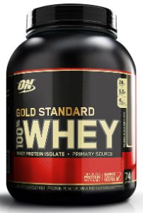 Best Whey Protein For Bodybuilders