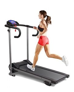 Running Machine for Weight Loss