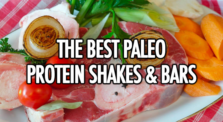 Best paleo proteins