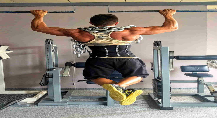 Best Pull Up Bars for Home