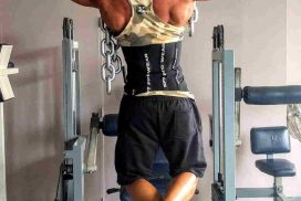 The Best Home Pull-Up Bars & Chin Bars