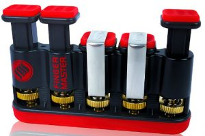 Finger Master Hand Strengthener