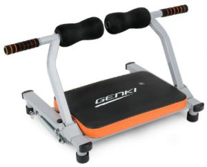 Ab Trainer for Home Gym