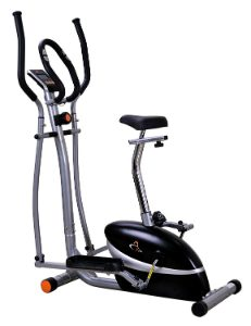 Home Gym Cross Trainer
