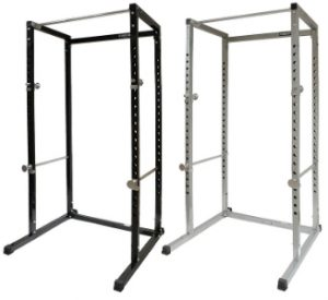 Power Rack Home Gym