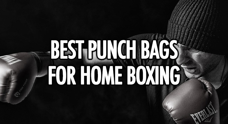 Best home punch bags