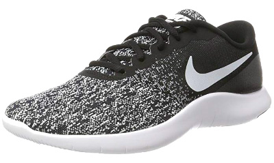 Nike Flex contact trainers