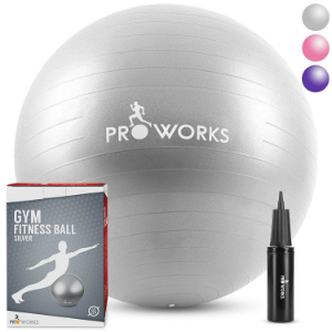 Proworks Fitness Ball