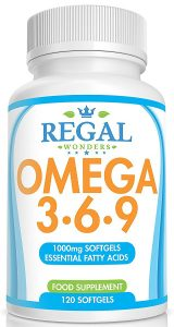Regal Wonders Omega