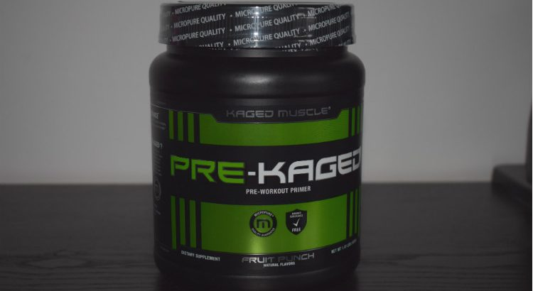 Pre Kaged Review