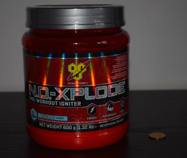 N O Xplode Tub Review