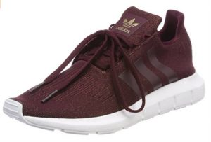 Adidas Women's Swift Glitter
