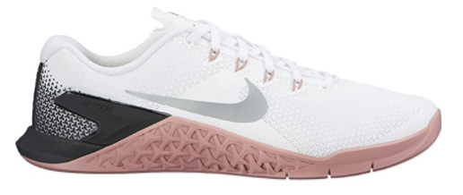 Nike Metcon Weightlifting Shoes