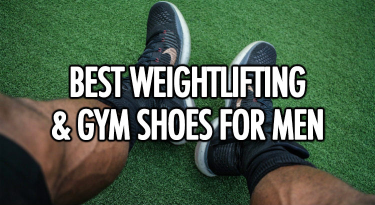 Best weightlifting shoes for men