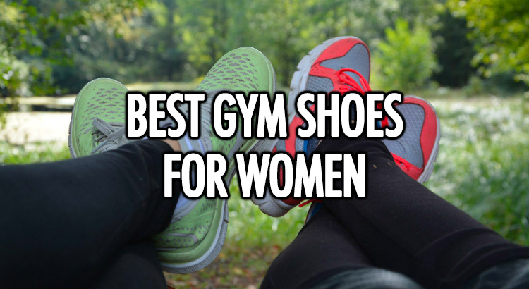 Best gym shoes for women