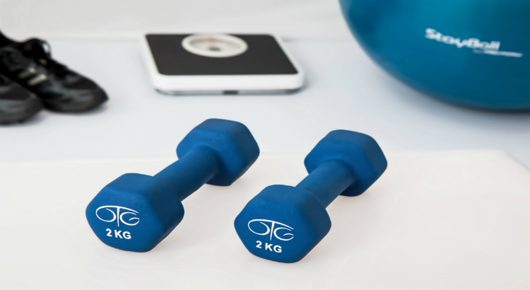 14 Essential Pieces Of Equipment For The Perfect Home Gym