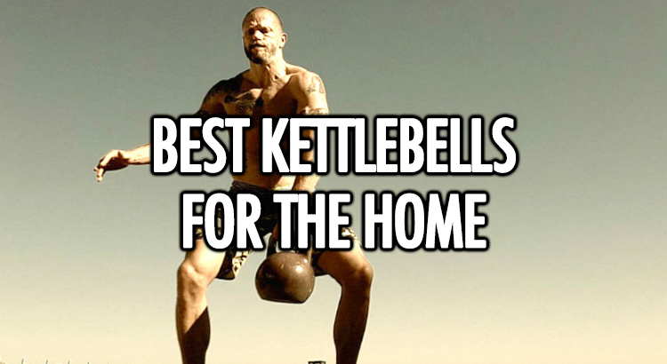 Best kettlebells for home workouts