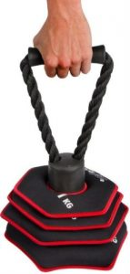 Soft Adjustable Kettlebell