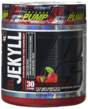 Dr Jekyll Best Pre-Workout Review