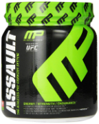 Musclepharm Pre-Workout Review