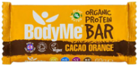 BodyMe Protein Bar