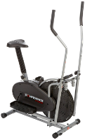 Elliptical Cardio Machine