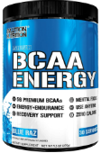 Evlution Nutrion BCAA Powder Review