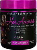 Her Aminos BCAA for Women