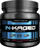 Kaged Muscle BCAA for Women