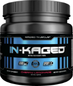 Kaged Muscle In-Kaged BCAA Powder