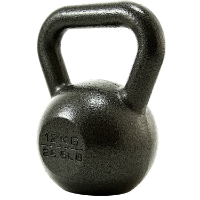 Cheap Kettlebells from Home Gym