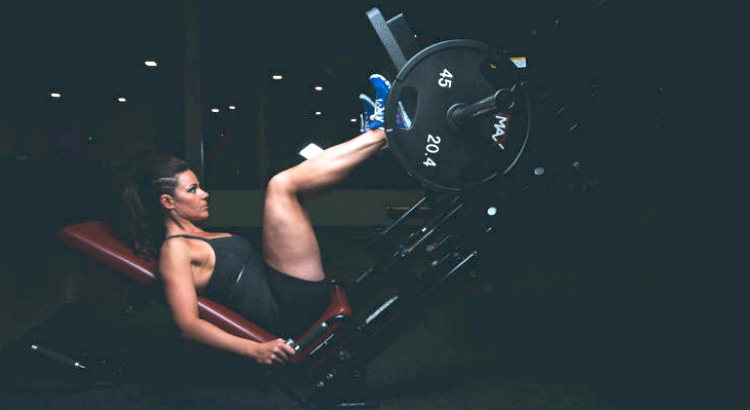 Leg Exercises to Build Muscle