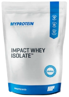 MyProtein Whey protein Review