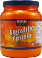 Egg White Ketogenic Protein