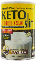 Nature's Slim Keto Protein Powder