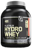 ON Whey Protein Hydro