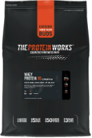 Protein Works Whey Concentrate